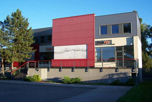 PROFi firemné centrum v Komárne