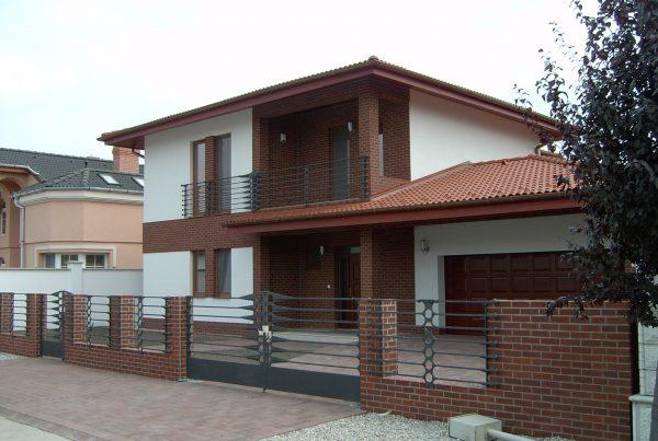 Rodinný dom v Dunajskej Strede