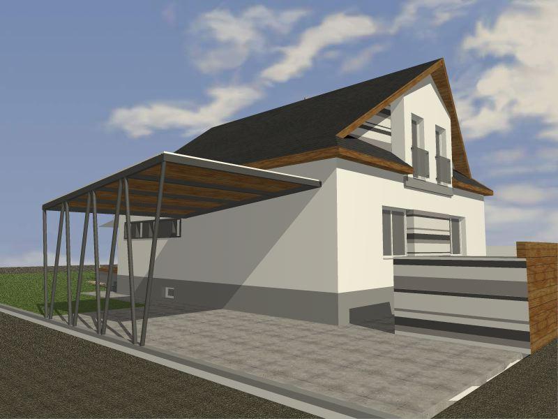 Z tradičného domu moderný